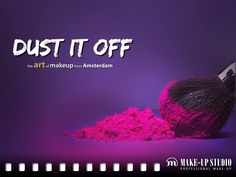 Dust it off. Professional Makeup, Makeup Tools, Brushes, Make Up, Maquillaje, Blush, Makeup, Bronzer Makeup, Makeup Brush