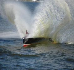 Photo Credit - Classic Boating Magazine A Bimonthly magazine devoted to the golden era of vintage powerboats: Chris-Craft, Gar Wood, Hacker Craft, and many more. https://www.facebook.com/pages/Classic-Boating/370882858095
