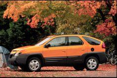 most embarrassing cars last 10 years Pontiac Aztek. Weu0027re actually a & Pontiac-Aztek-tent.jpg (1500×938)   Pontiac Aztec   Pinterest ...