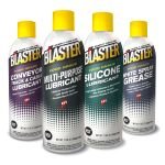 B'laster Corporation Launches New Line of NSF-Certified Food Grade Products