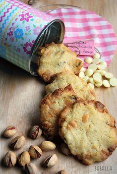 galletes de festucs i xocolata blanca