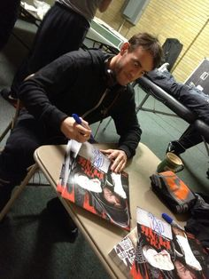 Cm punk<<< this is y I love him so much!