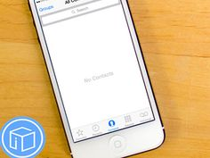 How to recover lost contacts from iPhone when merge with iCloud?