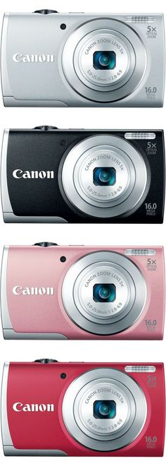 Canon PowerShot A2600 Review | Get the Best Price