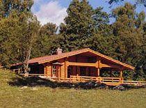 Loved it here! Beaver Creek Lodge Aviemore