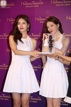 JYPE VK | SUZY BAE OFFICIAL | MISS A | 배수지 Miss A Suzy, Chou Tzu Yu, Seolhyun, Bae Suzy, Beautiful Asian Girls, Woman Crush, Skater Skirt, Celebrities, China