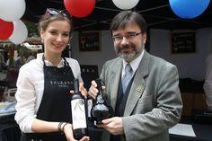 Salabka je viniční trať v pražské Troji. Skládá se ze čtyř vinic, první zmínky o její existenci pocházejí dle odborného tisku z let 1224-1233. V 16. a 18. století se …
