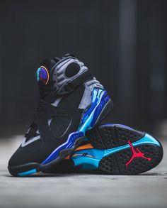 detailed look 15cfe 9c30a Air Jordans l Street Fashion. Cedric Ulysses