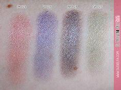Il Taccuino dell'Elfa: Veiled Rouge e Shimmering Cream Eye Color 2015 Shiseido