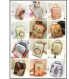 2014 NEW HOT SALE Fashion Lady backpack bag 17cca12a7499f