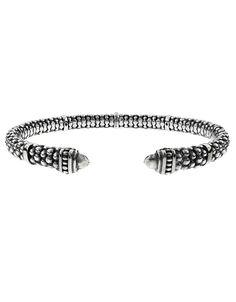 Bracelet 21,5 CM sterling 925 3mm pour beadliner-ou système-perles