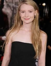 Sexy photos of nude and non nude actress Mia Wasikowska (Alice Kingsley). Mia Wasikowska is an Australian actress and Director. Mia Wasikowska, Cute Celebrities, Celebs, Female Celebrities, Photos 2016, Hollywood, Celebrity Beauty, Strawberry Blonde, Big Hair