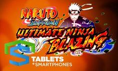 Baixe Ultimate Ninja Blazing v1.1.9 e participe de batalhas em Formação Shinobi no primeiro jogo móvel da série Ultimate Ninja de Naruto Shippuden! Naruto S