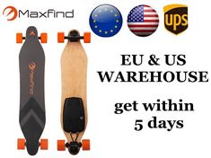 Cheap electric longboard, Buy Quality electric skateboard directly from China skateboard new Suppliers:     2016 Maxfind High Quality Fashion Design 4 Wheels DIY Longboards Motorized Skateboard Supplier Factory Electric Oxbo