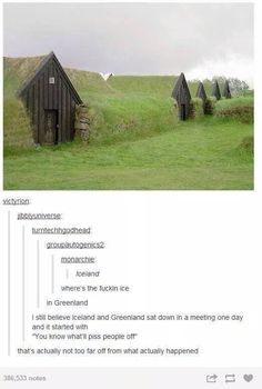 Nordic History: | 21 Reasons Tumblr Is Better Than Public School