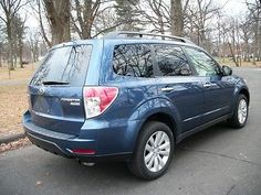 nice  2012 Subaru Forester - For Sale View more at http://shipperscentral.com/wp/product/2012-subaru-forester-for-sale/
