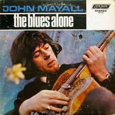 John Mayall Blues Alone