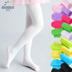 568f8aa83 2015 new spring and autumn pure color girl tights velvet children tights  for girls many candy