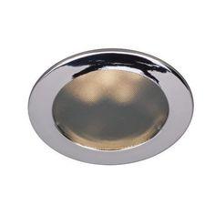 "WAC Lighting HR-LED431 4"" LED Recessed Light Shower Trim"