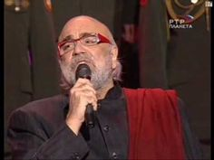 Demis Roussos  i like his voice, very unusual.  check out his others too.