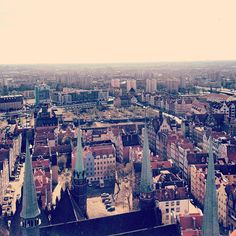 #Gdansk from #above