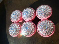 dresser knobs