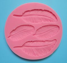 Free shipping four pieces leaf shape Silicone 3D Mold Cookware Dining Bar Non-Stick Cake Decorating fondant mould tools  C219