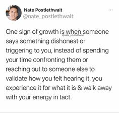 Someone Elses, When Someone, Mindfulness Psychology, Say Something, Life Hacks, Signs, Restore, Quotes, Wellness