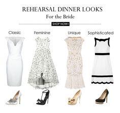 Wedding Wear: For the Bride
