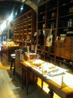 Panadería BarcelonaReyjkavik