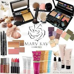 Love Mary Kay....www.marykay.com/GinifarL