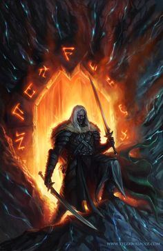 Do Drizzt Urden Forgotten Realms | Drizzt Do'Urden | Forgotten Realms