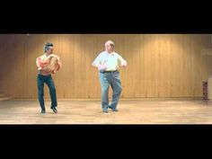 DNA: Mähönen- Tanssi