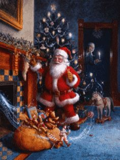 From: http://www.myangelcardreadings.com/christmasanimations Christmas - Glitter Animations - Snow Animations - Animated images - Page 7
