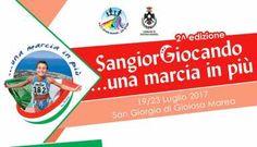 La seconda edizione di SanGiorgiocando, «Una marcia in più» si tinge di novità - http://www.canalesicilia.it/la-seconda-edizione-sangiorgiocando-marcia-piu-si-tinge-novita/ San Giorgio, Una marcia in più