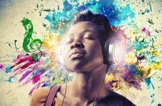 Sinestesia: ouço cores e vejo sons