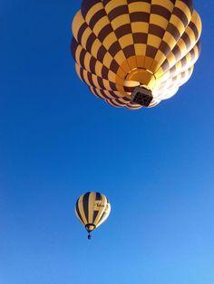 Ja hem sortit, Un vol per la Vall de La Cerdanya.