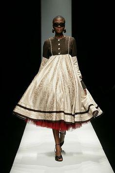Audi Joburg Fashion Week 2008