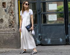 #style #streetstyle #fashion #streetfashion #street #fashionweek #berlin #mbfw #mbfwb #moda #mode #trend #woman #summer #white