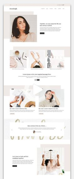 Important Website Design and Layout Tips Web Design Trends, Design Websites, Ux Design, Layout Design, News Web Design, Design Food, Ecommerce Web Design, Fashion Web Design, Flat Design