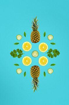 fruit, design,