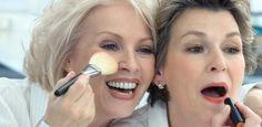 Maquiagem para mulher madura: dicas para ficar ainda mais linda após os 60