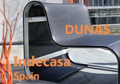 Dunas  Outdoor Sofa