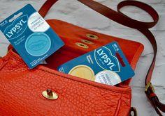 Lypsyl NEW Compact Mirrors in Original & Vanilla | Beauty Blog | Elle Blonde Luxury Lifestyle Destination Blog