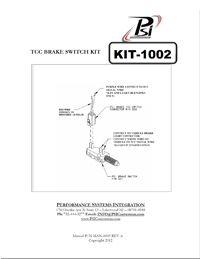 Howell Wiring Harnes Diagram - Wiring Diagram