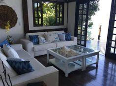 Ganhe uma noite no Bangalô da Praia - Casas para Alugar em Barra do Sahy São Sebastiao no Airbnb!