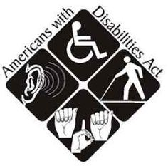 Americans with Disabilities Act - employment and discrimination law