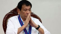 Presidente filipino pide perdón a los judíos por comparación nazi - Teletrece