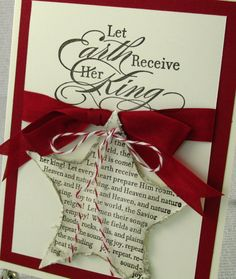 Handmade Religious Christmas Cards.Homemade Religious Christmas Cards Merry Christmas And