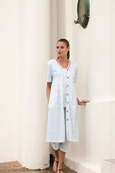 #egatex #sleepwear #summer